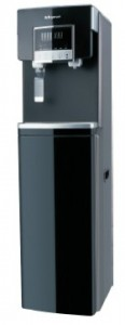 Floor Standing Water Dispenser for office @ $688, piano black
